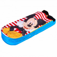 Matelas gonflable enfant ReadyBed Mickey et ses amis