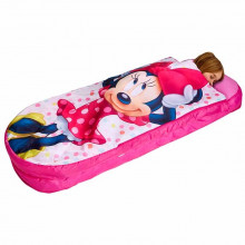 Matelas gonflable enfant Readybed Minnie Mouse