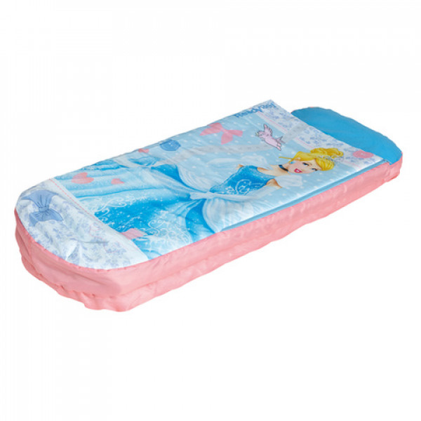 Matelas gonflable junior 3 à 6 ans Readybed Princesses Disney