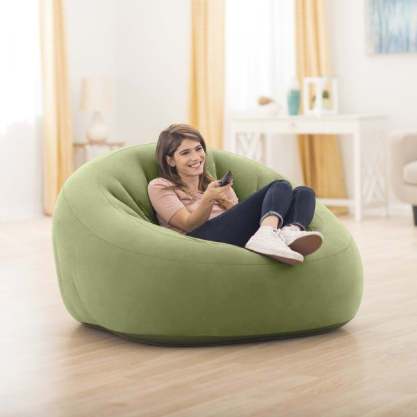 Fauteuil gonflable Intex Beanless Bag