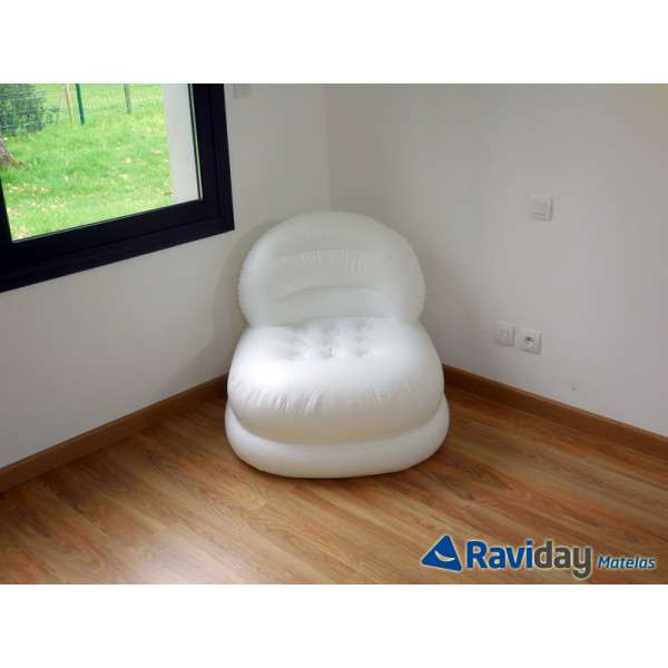 Fauteuil gonflable Gelato Intex