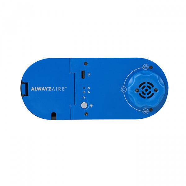 Lit gonflable électrique Bestway AlwayzAire + Prise USB