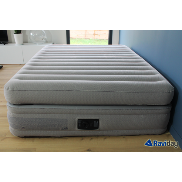 Lit Gonflable Intex Prime Comfort 2 Places
