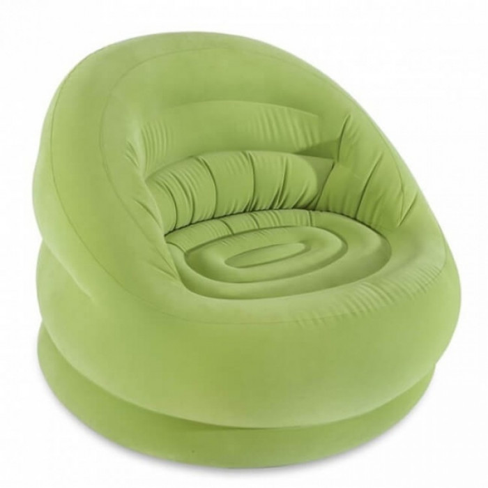 Fauteuil gonflable Intex Lumi