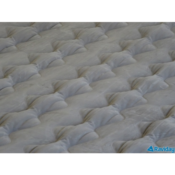 Matelas gonflable Intex Ultra Plush 2 personnes