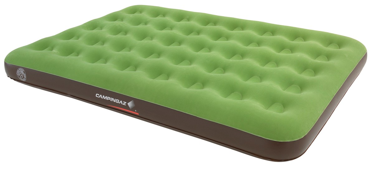 matelas gonflable hypoallerg nique 2 personnes campingaz. Black Bedroom Furniture Sets. Home Design Ideas