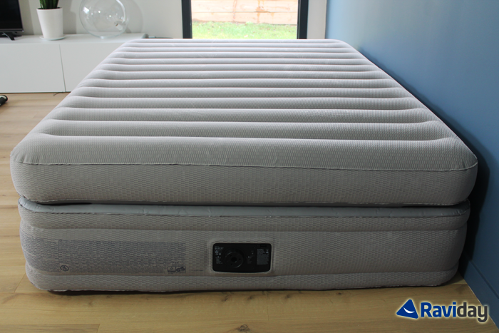Matelas Gonflable Prime Comfort