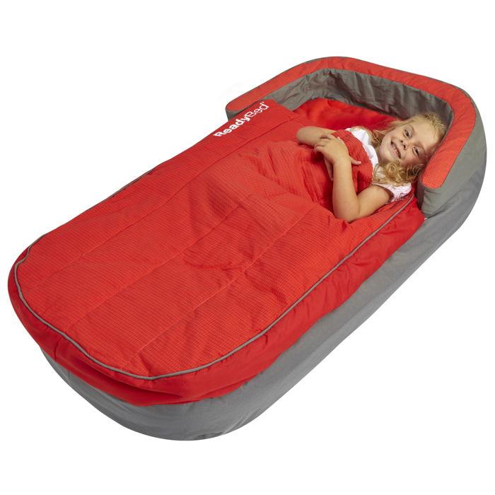 matelas gonflable pour enfant my first readybed deluxe matelas gonflables mixtes matelas enfant. Black Bedroom Furniture Sets. Home Design Ideas