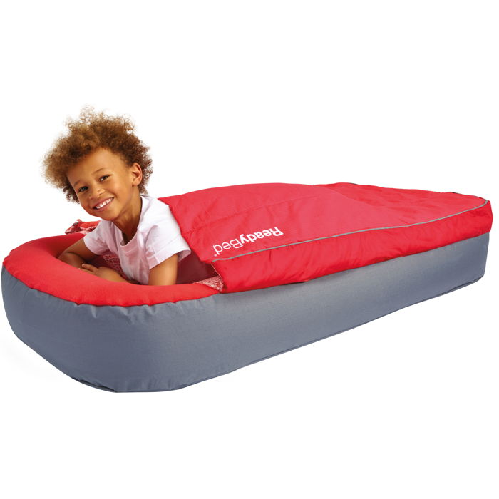matelas gonflable pour enfant junior readybed deluxe raviday matelas. Black Bedroom Furniture Sets. Home Design Ideas