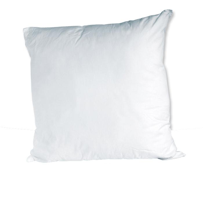 oreiller sensation duvet bleu c lin raviday matelas. Black Bedroom Furniture Sets. Home Design Ideas