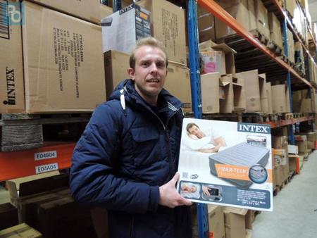 Vente De Matelas Gonflable Lit D Appoint Pres De Nantes Raviday