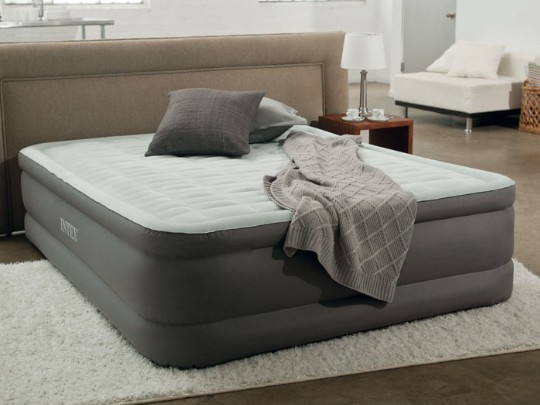 matelas gonflable coleman