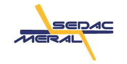 SEDAC-MERAL